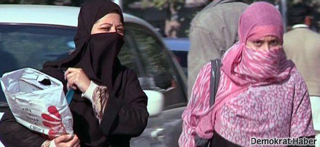 Pakistanlı kadınlara tek başına çarşıya çıkma yasağı