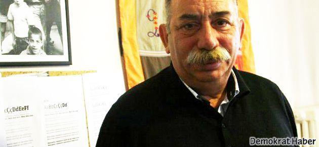 Pakrat Estukyan: Artık mızrak çuvala sığmaz