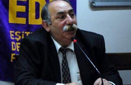Pakrat Estukyan: Kürt toplumuna çok şey borçluyum