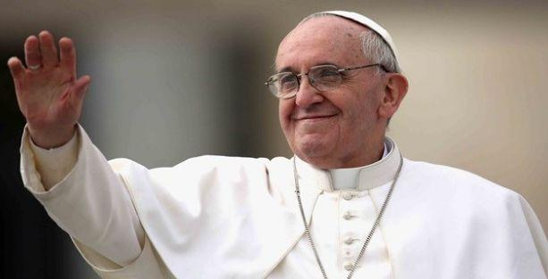 Papa Francisco: 'Kürdistan'a gitmeye hazırım'