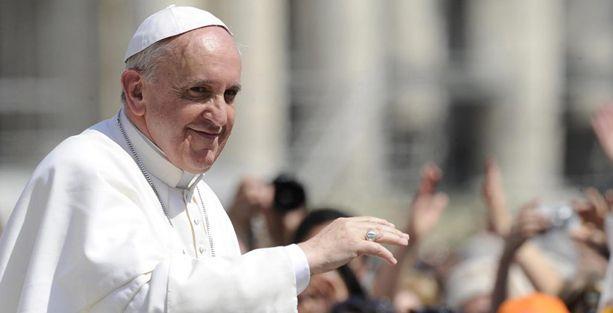 Papa: Kapitalizm sistemin devamı için savaş çıkartıyor