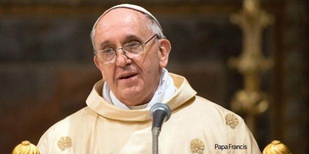 Papa kiliselerdeki çocuk tacizleri için özür diledi