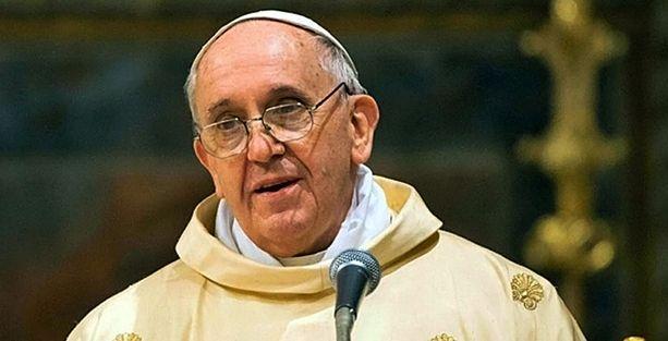 Papa'dan 'IŞİD' çağrısı