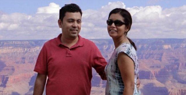 Parçalanarak öldürülen ateist yazarın eşi konuştu: Sessiz kalmayacağım