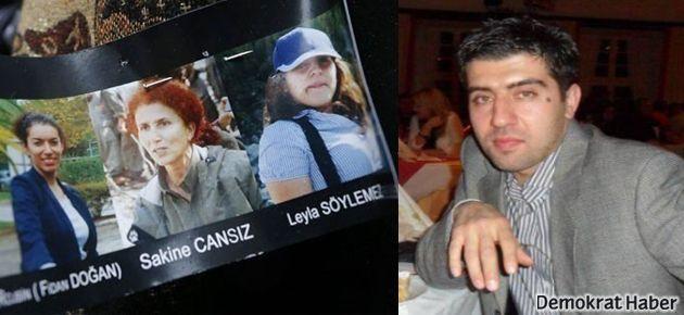 Paris cinayetleri zanlısının yüzüğünde üç hilal var