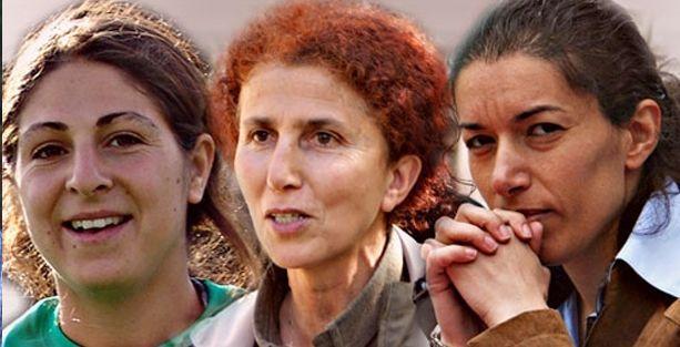 Paris cinayetleriyle ilgili 4 MİT'çiye tutuklama istemi
