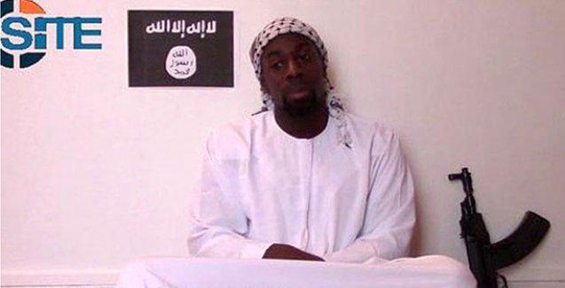 Paris saldırganı Coulibaly'nin 'IŞİD'e bağlılık' videosu yayınlandı