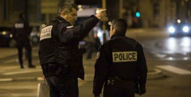 Paris saldırılarıyla ilgili 12 kişi gözaltına alındı