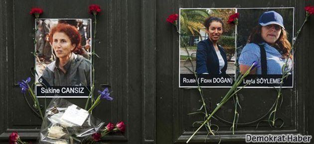 Paris suikastlarıyla ilgili 'yeni bulgular'