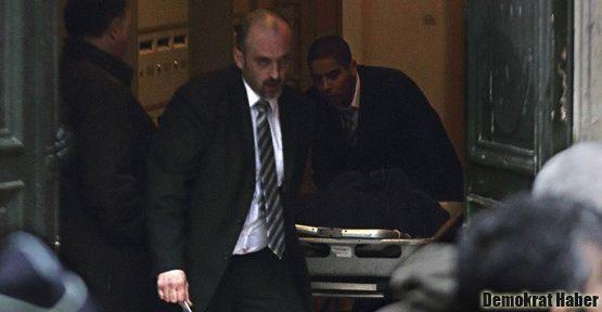 Paris'te otopsi sonucu açıklandı
