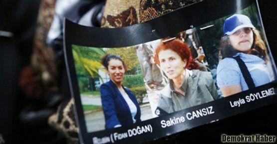 Paris'teki şüpheli 'Kürt değil' iddiası