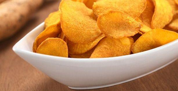 Patates cipsi, ekmek ve tahıl bazlı yiyeceklerde zehir şoku!