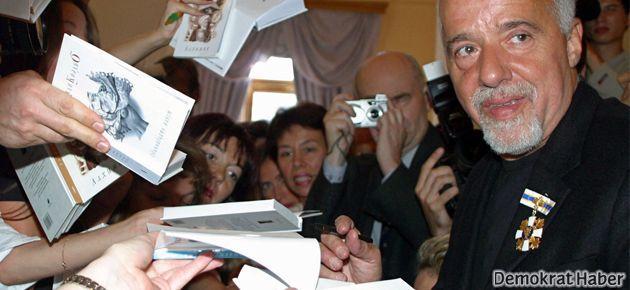 Paulo Coelho: Kendimizden utanalım!