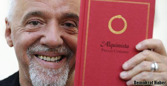Paulo Coelho'nun 22'nci romanı yayınlandı
