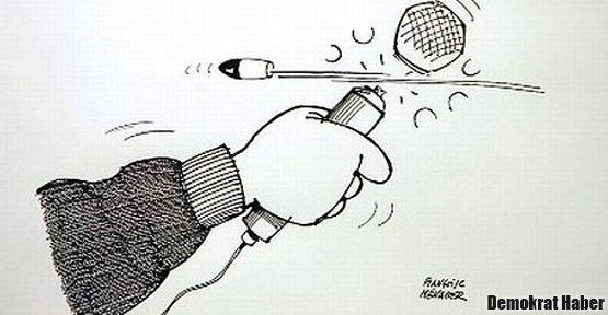 PEC: 2012'de 141 gazeteci öldürüldü