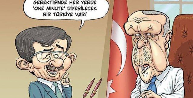 Penguen'de 'tarz hiyerarşisi': Bu tarz Erdoğan'ın