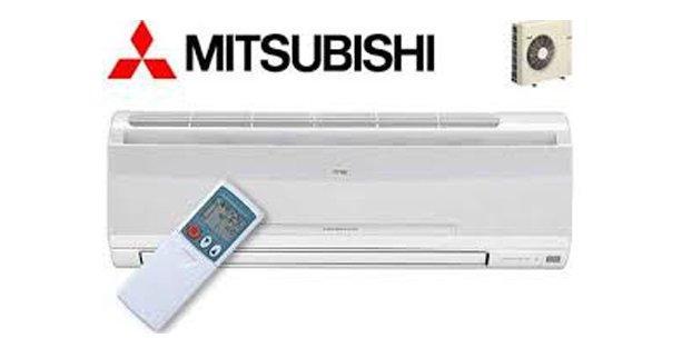 Performansı Yüksek Mitsubishi Klimalar
