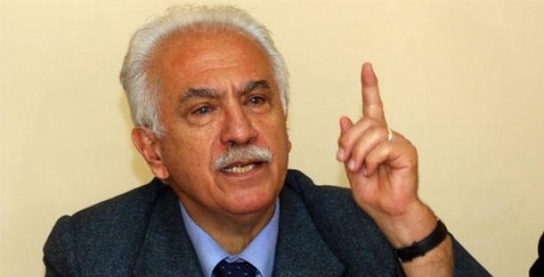 Perinçek: Güneydoğu'da giderek güçleniyoruz, aşiretler de PKK'ya karşı silahlanıyor