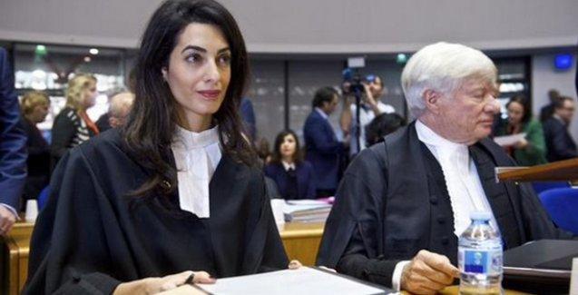 'Perinçek-İsviçre' davasında savunmalar yapıldı