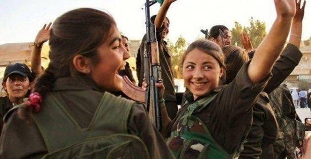Peru'daki kadın örgütünden Kobani'ye: Kürtlerin mücadelesini destekliyoruz