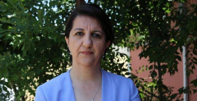 Pervin Buldan: Ağrı'dan Bingöl'e tüm provokasyonları AKP teşvik etti