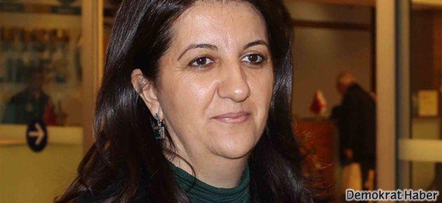 Pervin Buldan: Kandil Öcalan'ın arkasında!