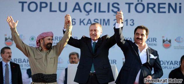 Perwer'in 'w'si AKP'nin sitesine girmedi
