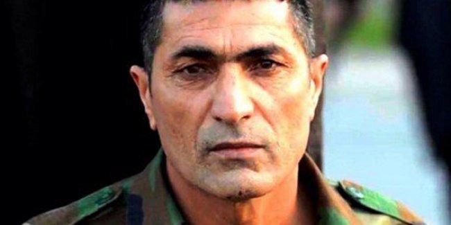 'Peşmerge Hucam'ın başını kesen IŞİD'li öldürüldü'
