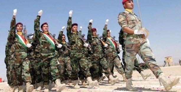 Peşmerge Kobani'ye bugün mü geçiyor?
