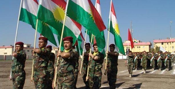 Peşmerge Komutanı: Iraklı askerler bizi arkadan vurdu