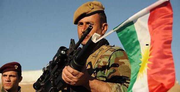 Peşmerge: Musul'u kontrol edene kadar durmayacağız