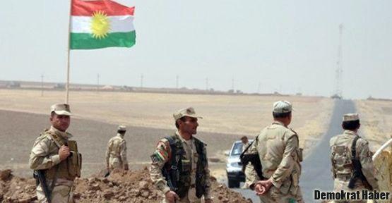 Peşmergeler Irak Ordusu ile çatıştı: 13 Ölü!