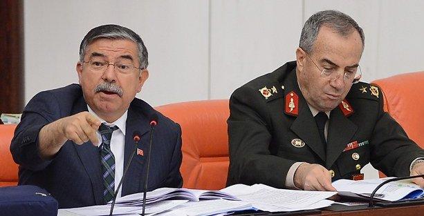 'Peşmerge'nin Kobani'ye geçişinden haberim var'