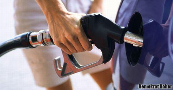 Petrole alternatif yakıt üretildi!