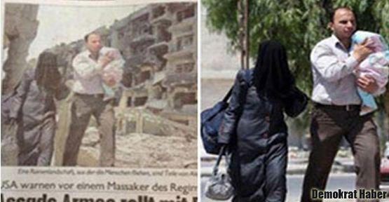 'Photoshop'lu Halep!