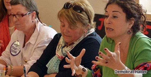 Pınar Selek: Beraat edene kadar mücadelem sürecek