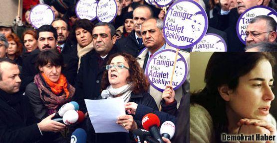 Pınar Selek davası Ocak sonuna kaldı