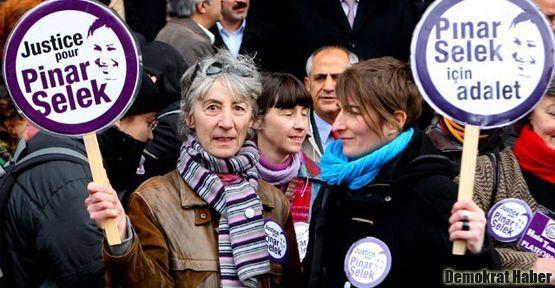 Pınar Selek için dayanışma günü