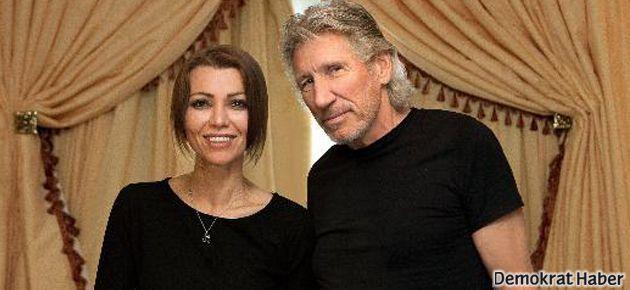 Pink Floyd'un solisti Waters'tan 'barış süreci' yorumu