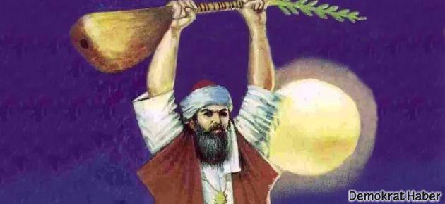 Pir Sultan Abdal 'örgüt lideri' sayıldı!