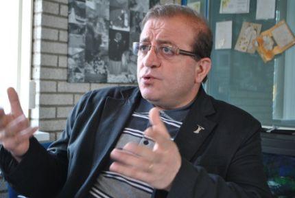 Pir Sultan'ın yeni başkanı belli oldu