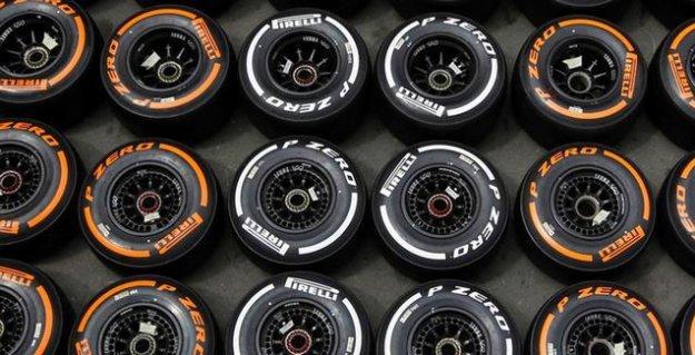 Pirelli Çin'e satılıyor