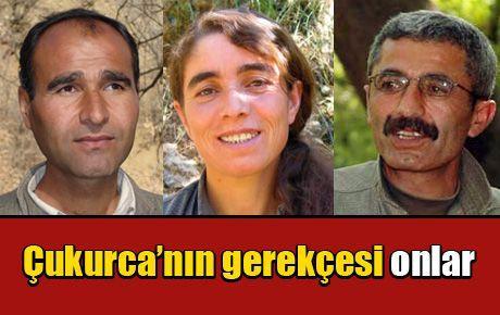 PKK Çukurca'nın gerekçesini açıkladı