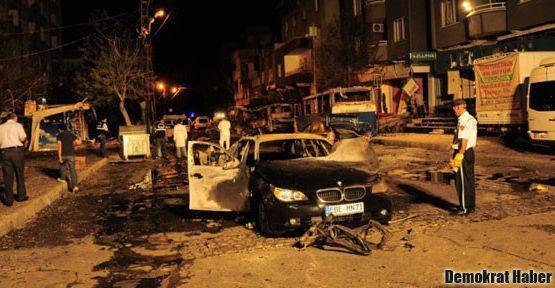 PKK: Gaziantep'teki patlamayla ilgimiz yok