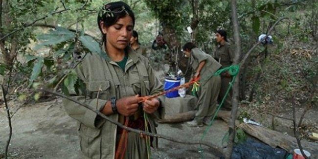 PKK kamplarını anlatan 'Bakur' filminin gösterimine 'mevzuat' engeli