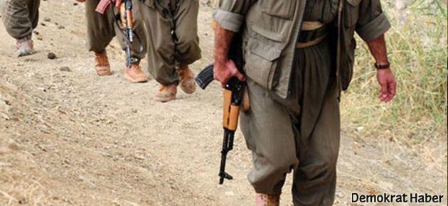 PKK, Korucu Derneği Başkanı Sadi Özatak'ı serbest bıraktı