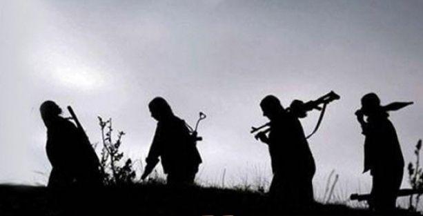 PKK, Silopi'de 3 Çinli'yi kaçırdı iddiası