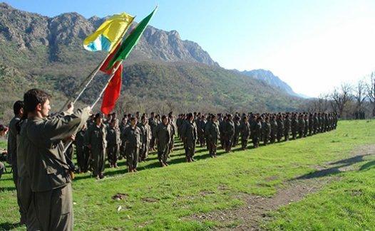 PKK: TSK ve AKP seçim hesaplarıyla politika yapıyor