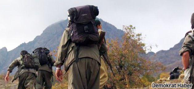 PKK üç kepçe operatörünü bıraktı