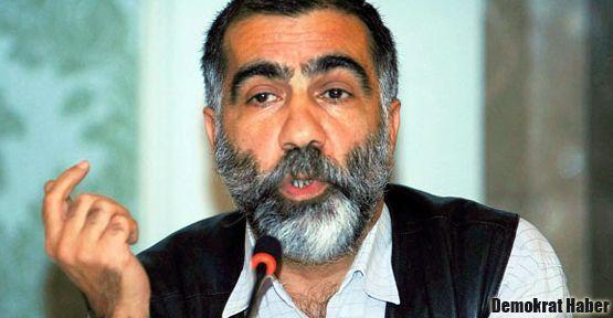 Cafer Solgun: Kemal Burkay aktör olamadı!